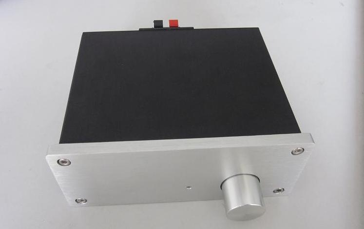 digital amplifier system 20W stereo