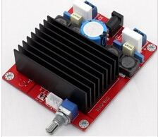 TDA7492 amplifier board 2*50W can BTL to 100W MAX