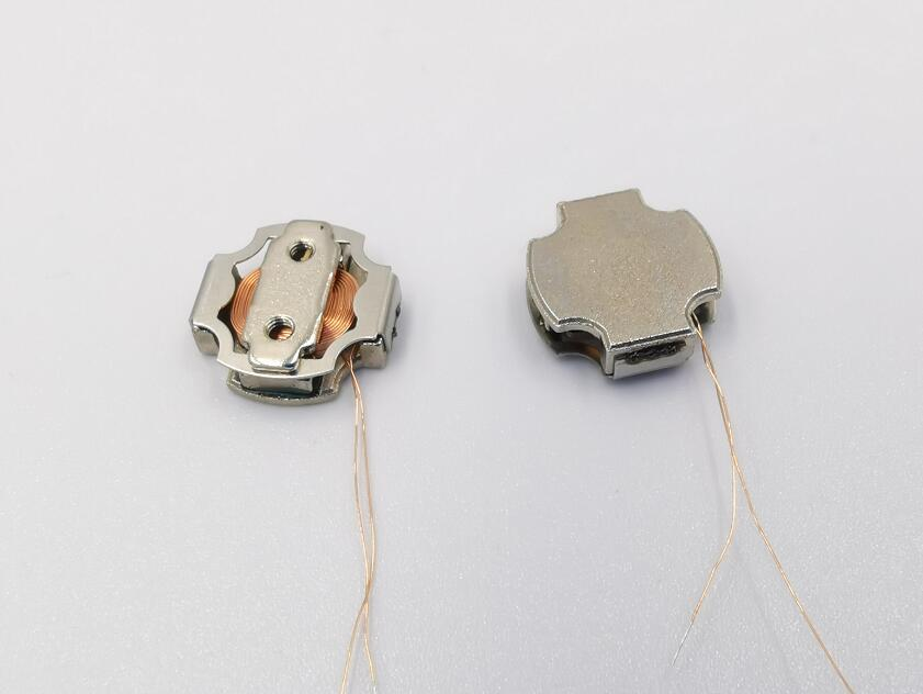Bone Conducting Transducer Exciter 10ohm 0.1W For Headphone